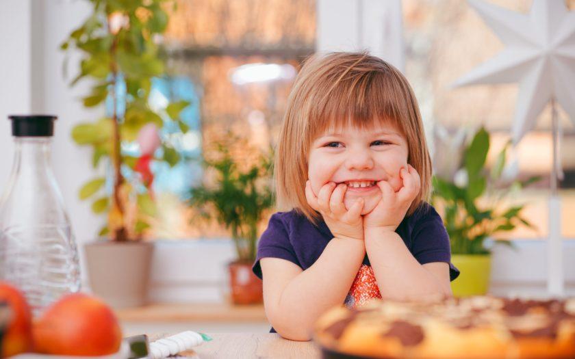 Die Wichtigkeit der Entwicklung von Sprachkenntnissen für Kinder